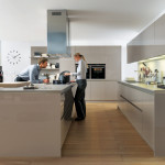 Fitted Kitchen by schuller